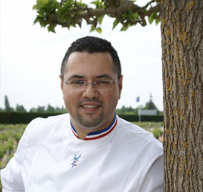 Jean-Luc Rocha