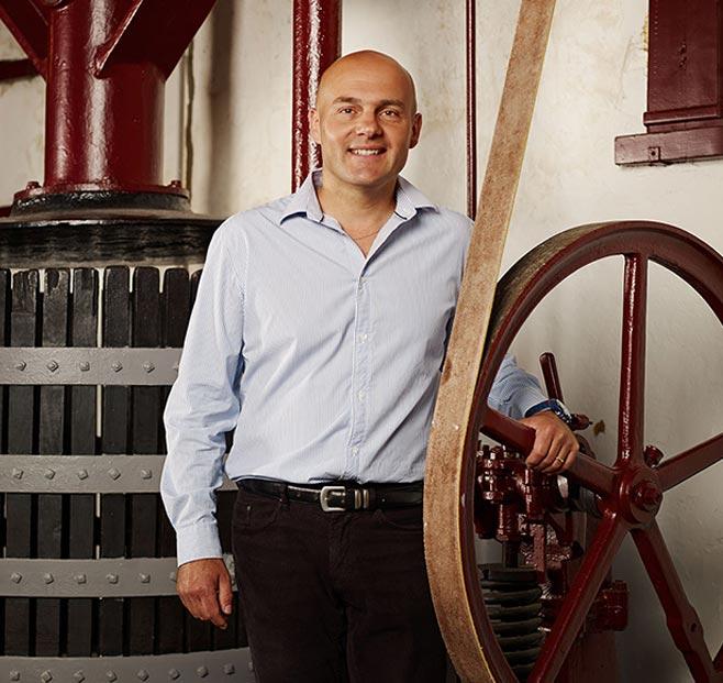 Nicolas Labenne